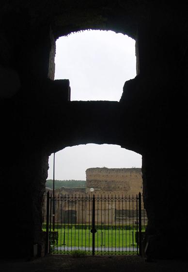 カラカラ浴場2