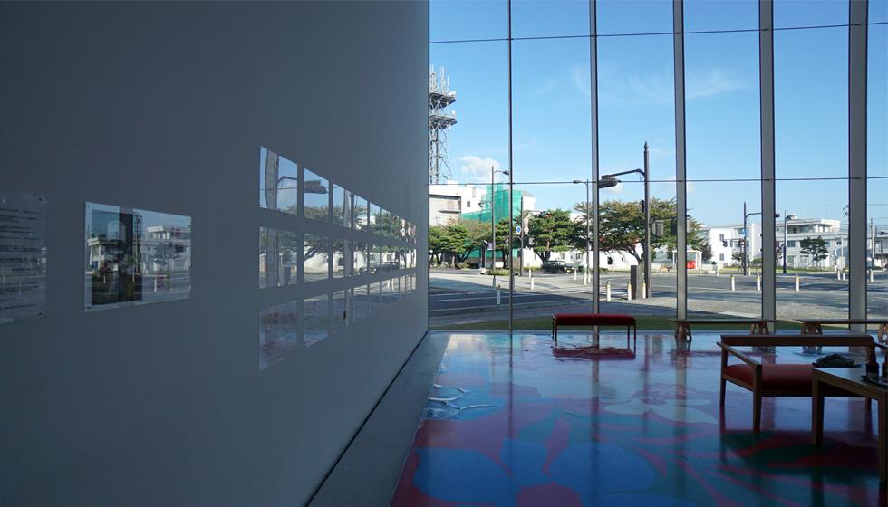 十和田市現代美術館8