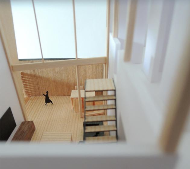 名古屋の家9