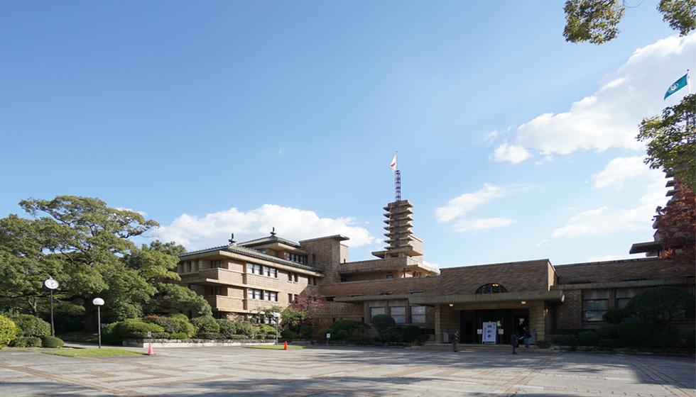 甲子園ホテル1