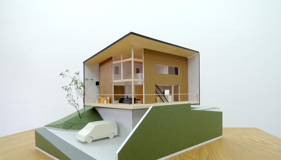 名古屋の家2