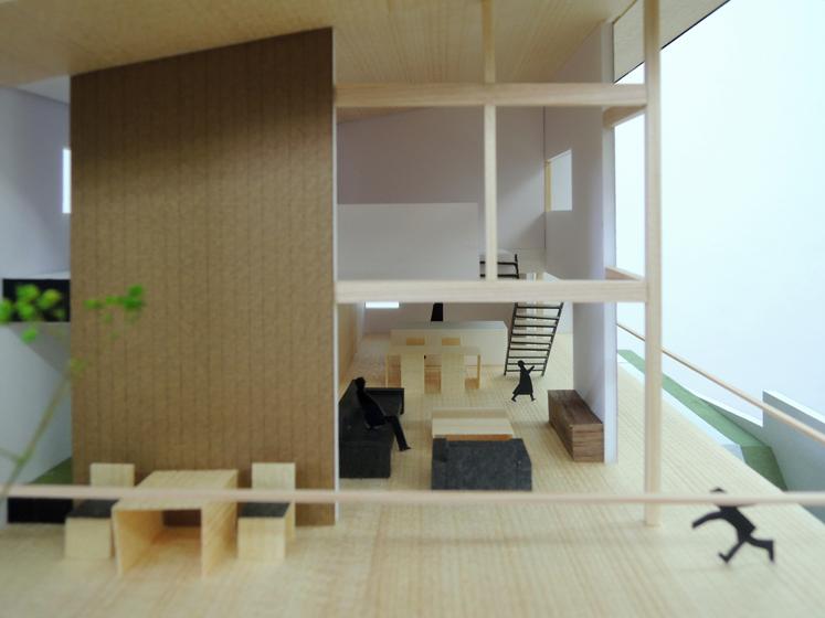 名古屋の家5