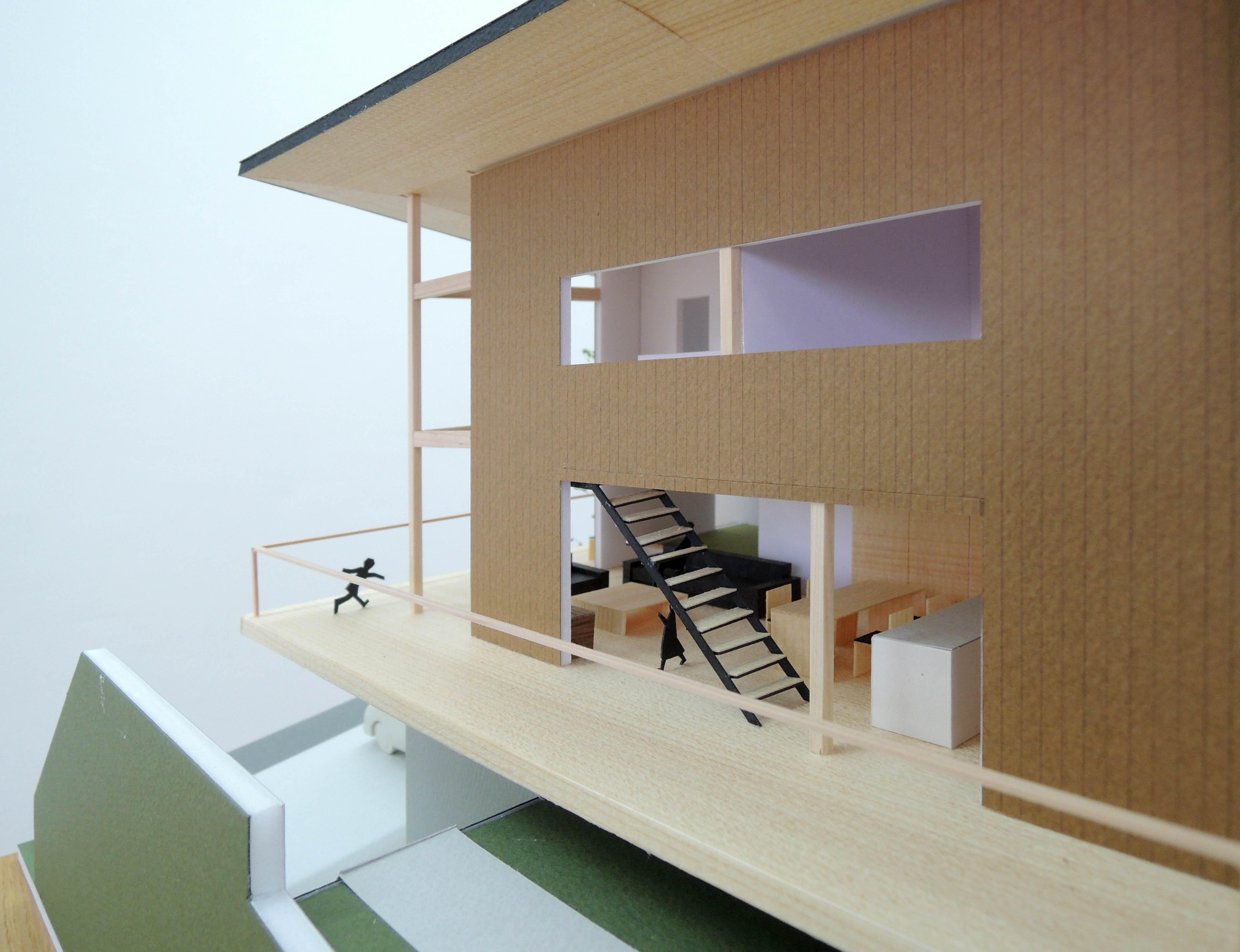 名古屋の家82