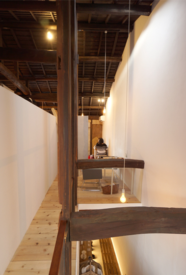 建築家の建物探訪,手織り寿司,アウーム,