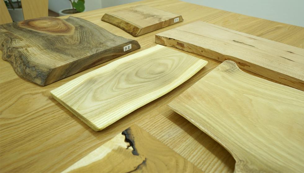 自然木素材,阪急,彩都,建築家,設計事務所,自然素材