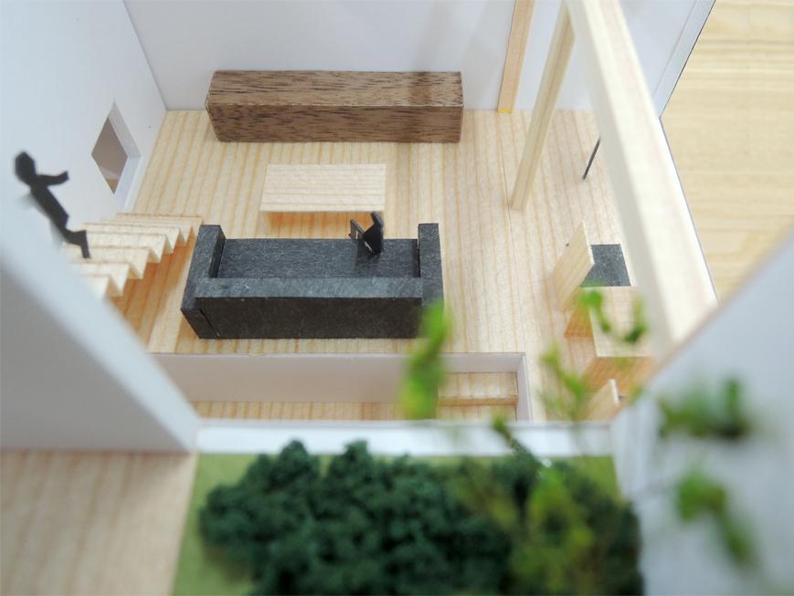 建築家の家,大阪府茨木市,彩都