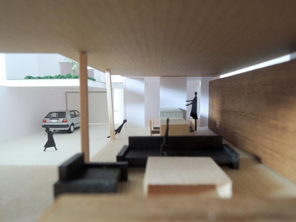ガレージハウス,建築家,設計事務所,大阪,京都,滋賀,