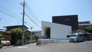 変形地,建築家,住宅設計,大阪