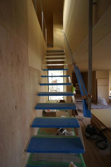 階段デザイン,建築家,京都,大阪