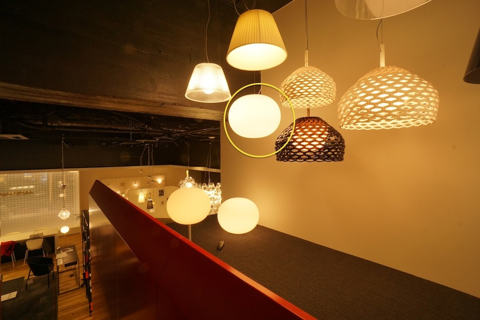 照明,ペンダントライト,建築家2
