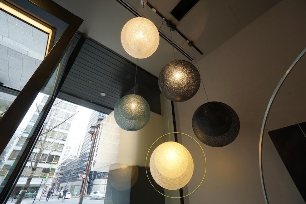 照明,ペンダントライト,建築家3