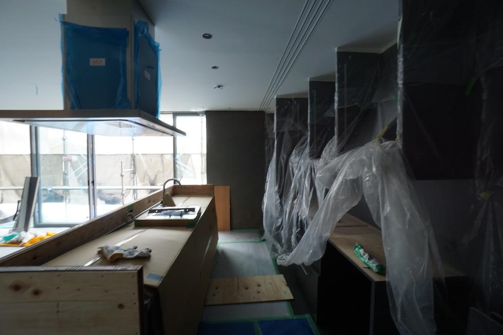 キッチン,クリナップ,建築家,大阪