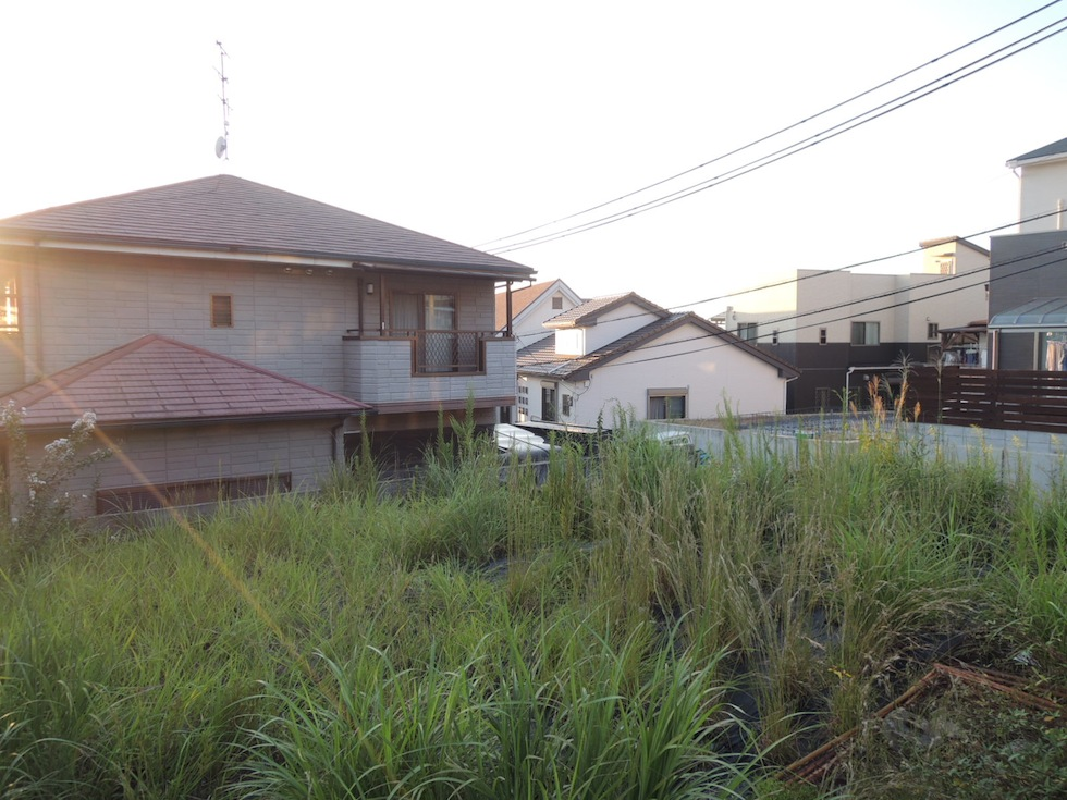 東大阪,石切の家,注文住宅,建築家