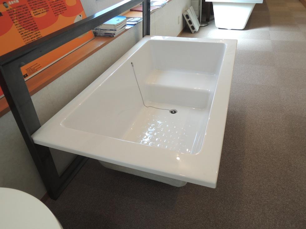 浴槽,デザイン,建築家,住宅設計