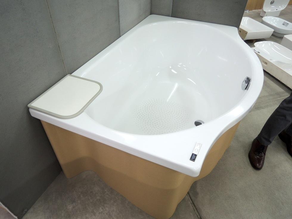 浴槽,デザイン,建築家