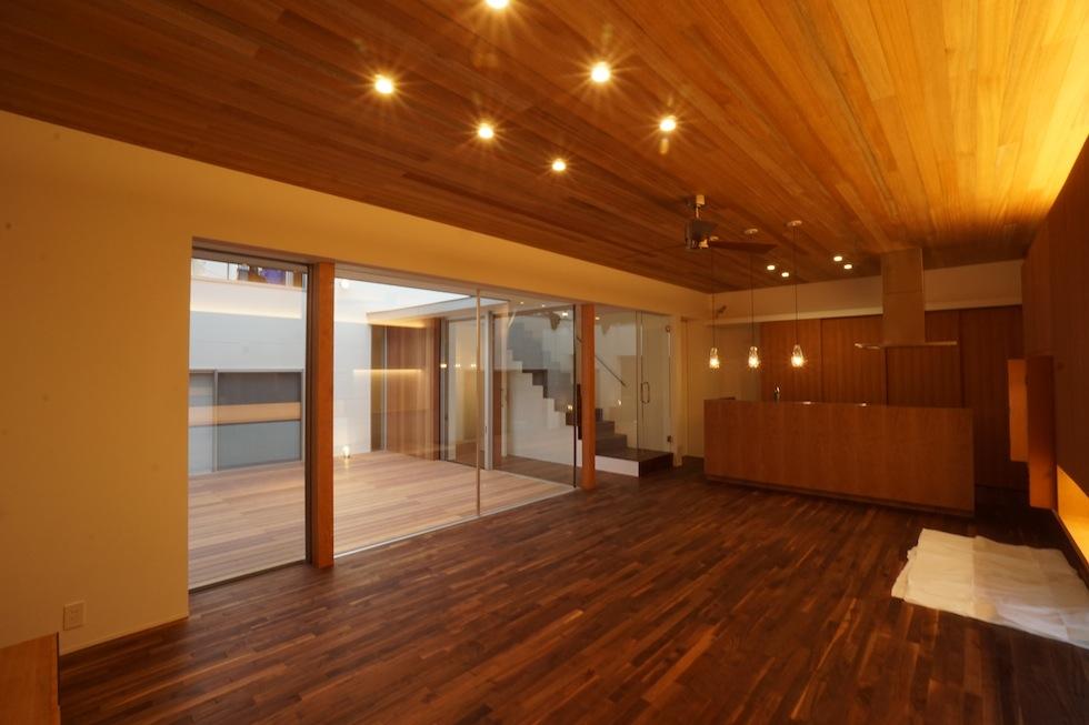 京都,大阪,神戸,建築家,上質注文住宅,設計事務所,キッチン