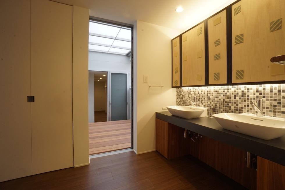 京都,大阪,神戸,建築家,上質注文住宅,設計事務所,家事動線