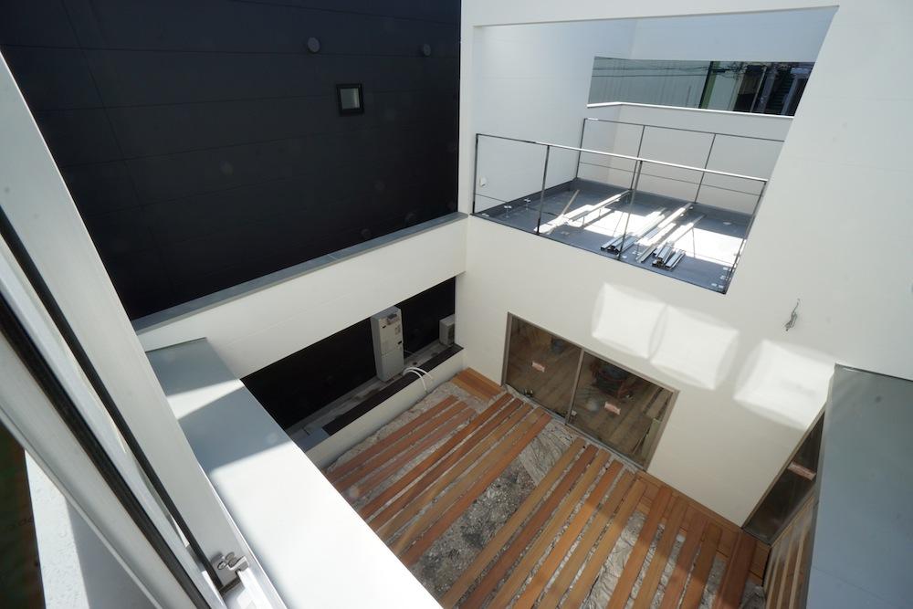 京都,神戸,大阪,設計事務所,建築家,高級注文住宅,コートハウス