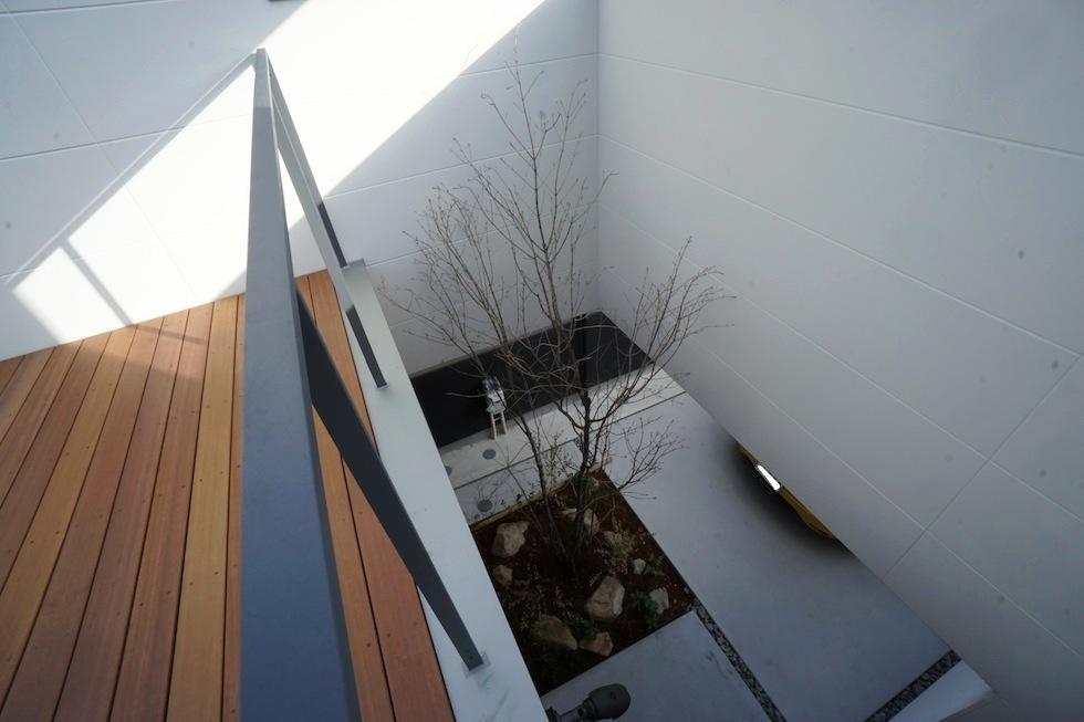大阪,京都,神戸,建築家,高級住宅設計,上質デザイン,建築家,設計事務所,植物を楽しむ