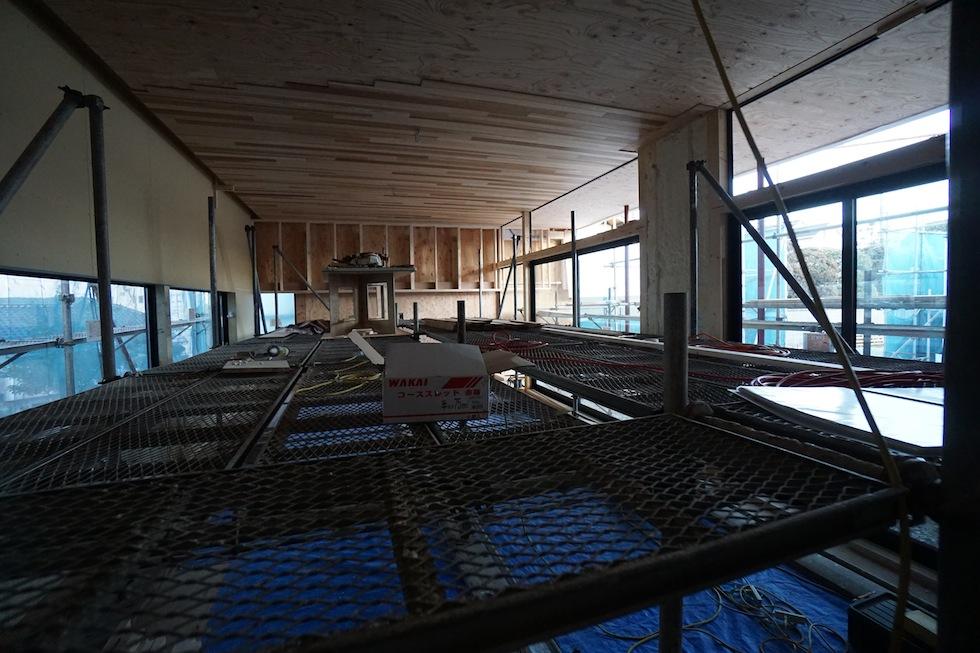 リゾートプールハウス,和泉市,建築家,設計事務所,住宅設計,高級注文住宅,大阪,京都,神戸,板貼り