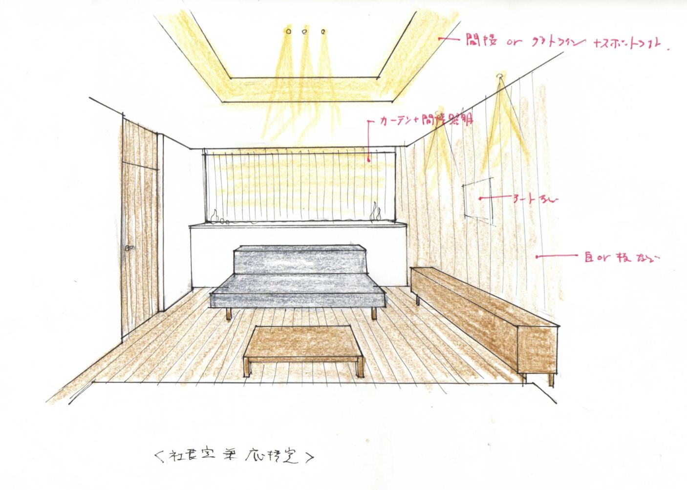 オフィス設計,大阪,京都,神戸,デザイン,建築家,設計事務所