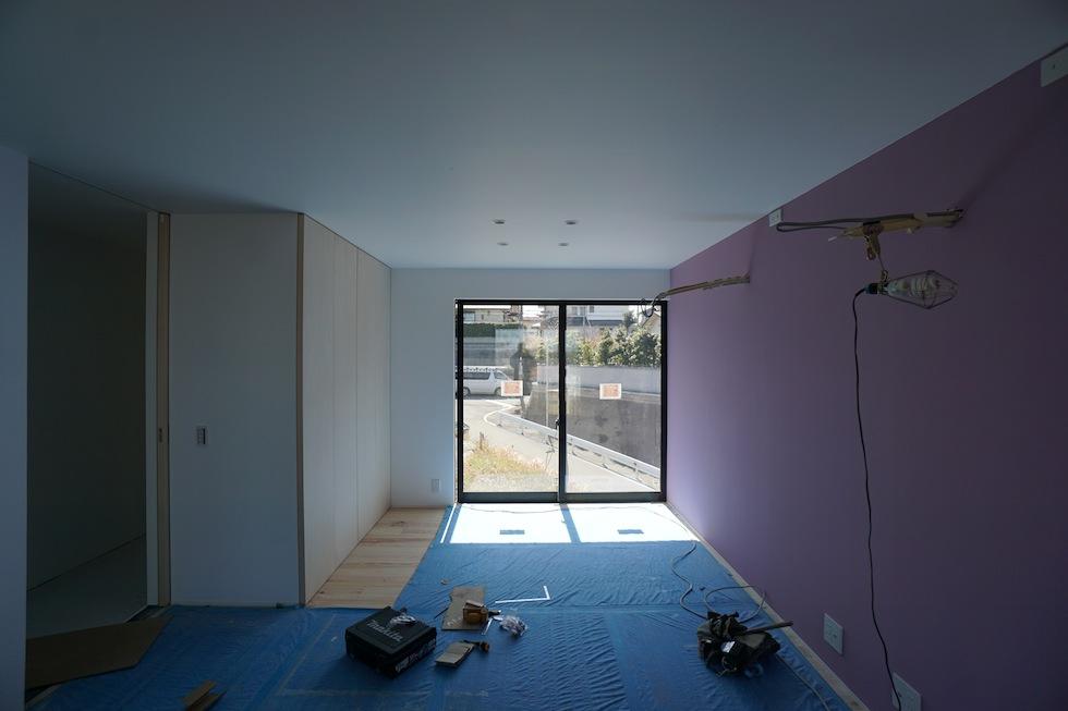 高級注文住宅,大阪,京都,神戸,建築家,設計事務所,住宅設計,プールハウス,中庭の家,ガレージハウス,子供室