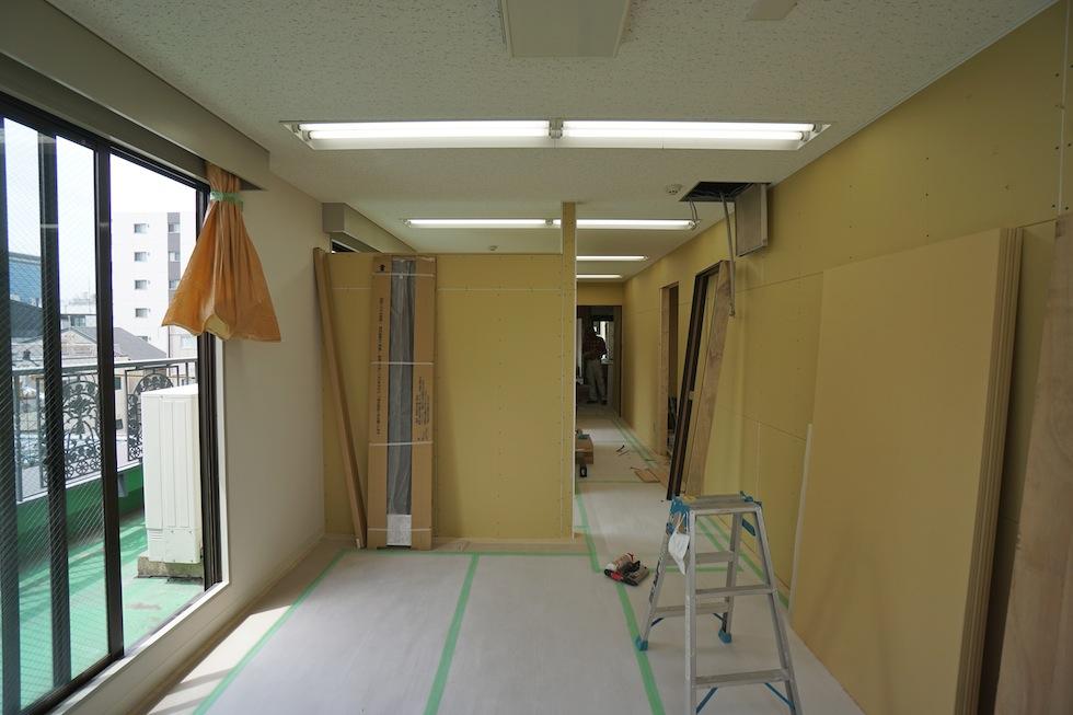 店舗設計,大阪,京都,神戸,建築家,設計事務所,デザイン,インテリアデザイン,改装工事