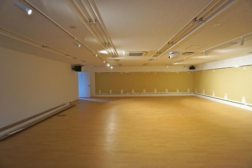 インテリアデザイン,フィットネススタジオ,建築家,店舗デザイン,空間デザイン