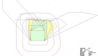建築家,設計事務所,高級注文住宅,大阪,京都,神戸,日影計算
