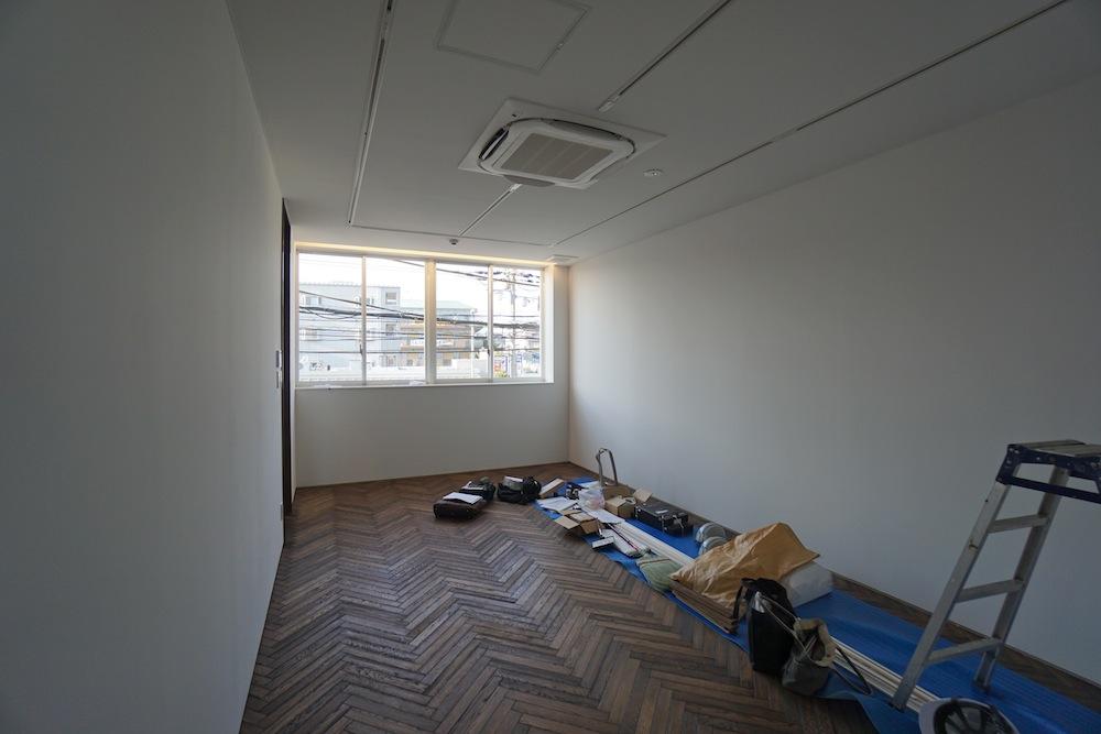 オフィスデザイン,アンティーク,建築家,設計事務所,高級注文住宅,大阪,大東市,住道