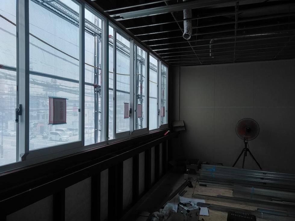 オフィス,設計,建築家,大阪,京都,神戸,設計事務所,アンティーク家具,北欧家具
