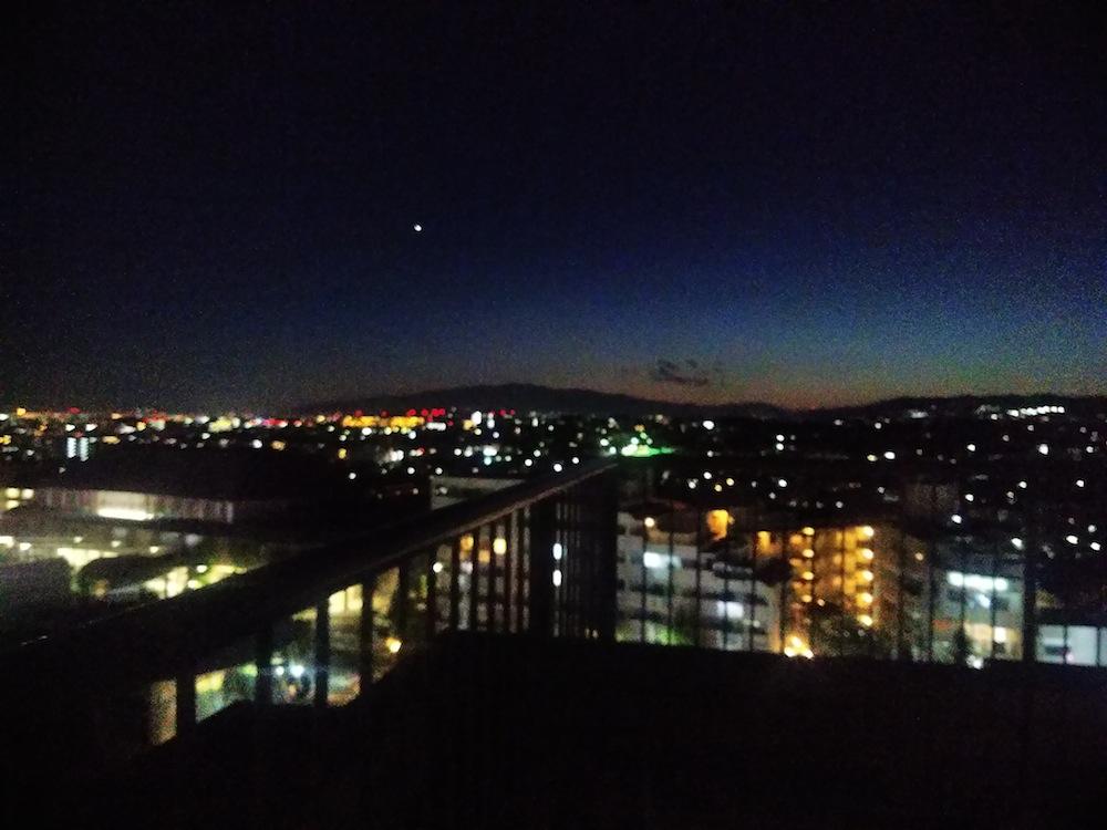 ルーフバルコニー,マンションリノベーション,リゾート,大阪,北摂,豊中,眺望