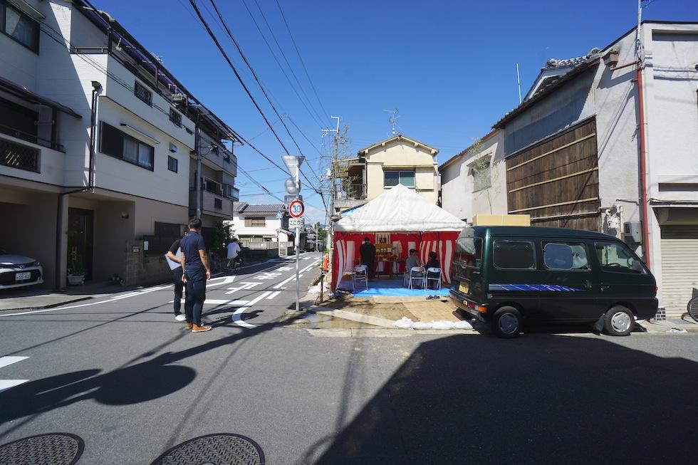 ヘアサロン併用住宅,建築家,高級注文住宅設計,設計事務所,大阪,神戸,京都