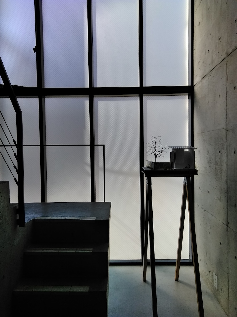 日本橋の家,安藤忠雄,生きた建築ミュージアム,大阪,建築家,神戸,京都,関西,住宅設計事務所