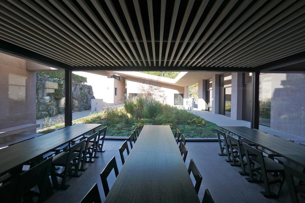 猪名川霊園,建築探訪,設計事務所,建築家,高級注文住宅設,光と影
