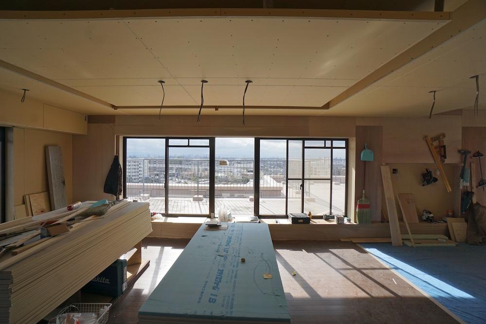 建築家,マンションリノベーション,高級注文住宅,大阪,京都,神戸,グランピング,リゾート,おおきな窓