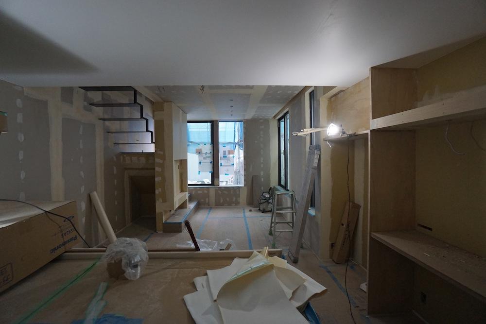 建築家,大阪,設計事務所,高槻,高級注文住宅,店舗付き住宅,ヘアサロン,木造3階建てデザイン,キッチンデザイン