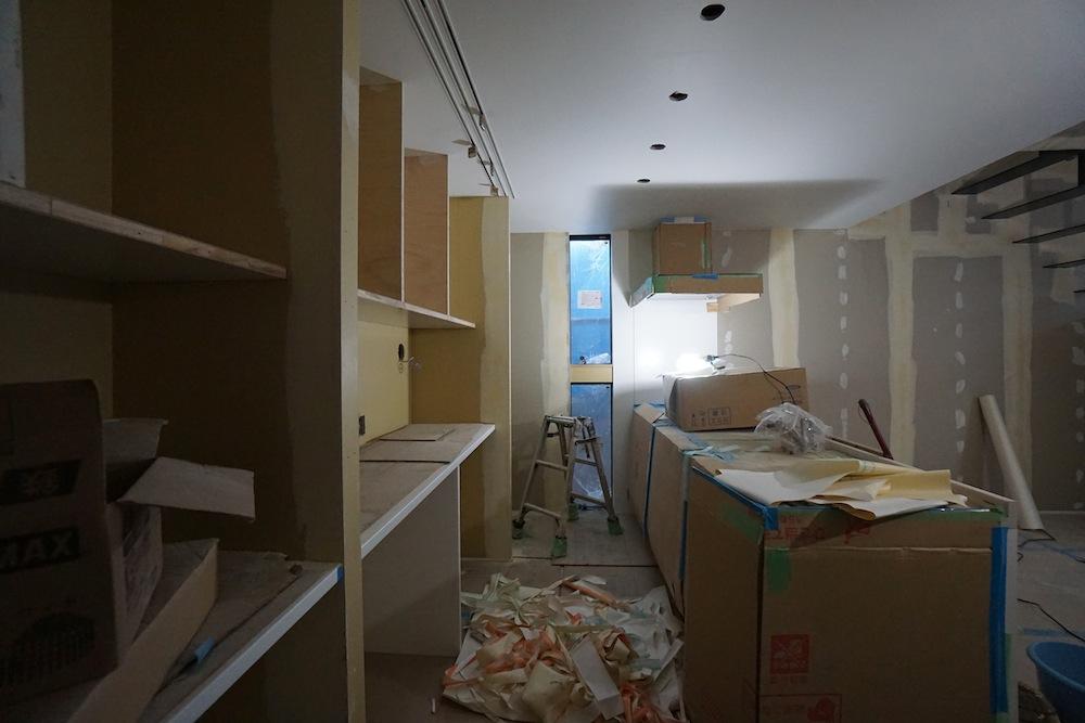 建築家,大阪,設計事務所,高槻,高級注文住宅,店舗付き住宅,ヘアサロン,木造3階建てデザイン,リビングデザイン