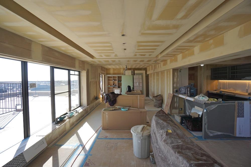 大阪府豊中市,オープンハウス,マンションリノベーション,建築家,高級注文住宅設計