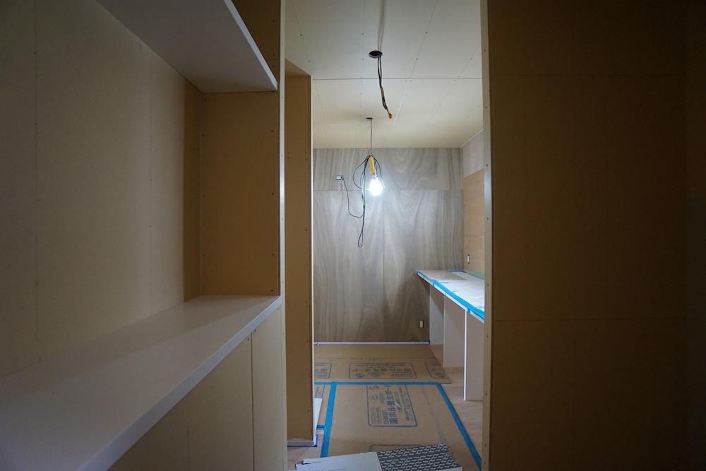 建築家,マンションリノベーション,大阪,神戸,豊中,少路,高級注文住宅設計,リゾート,眺望,洗濯室,ランドリー