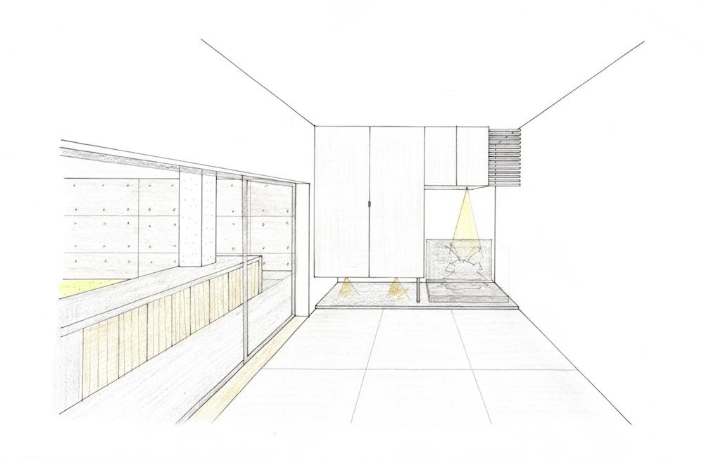 和室デザイン,スケール,建築家,大阪,京都,神戸,高級注文住宅設計