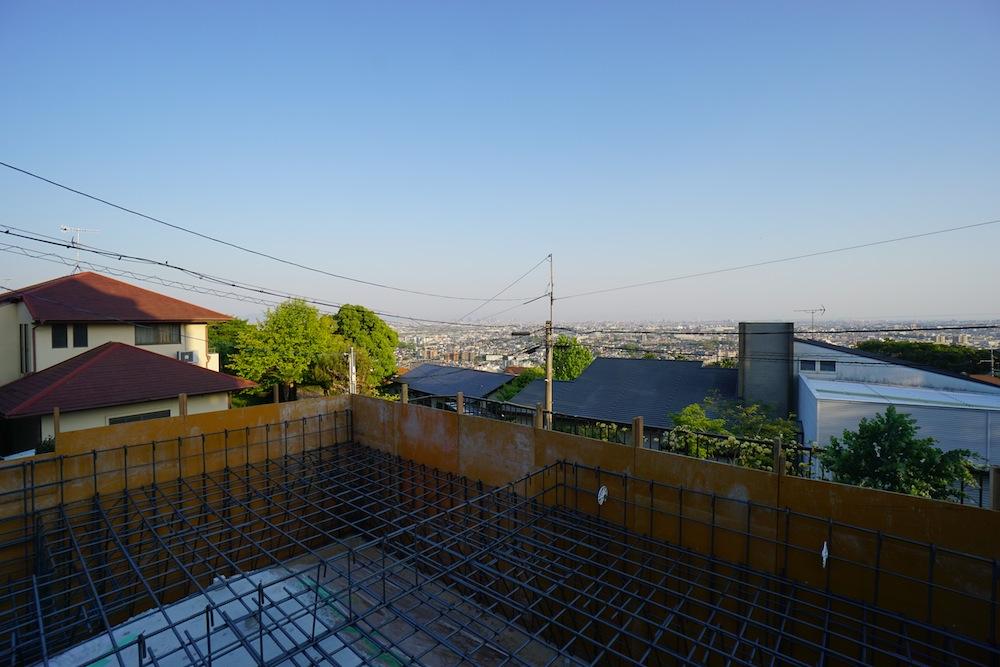 建築家,設計事務所,高級注文住宅,大阪,京都,神戸,眺望の家