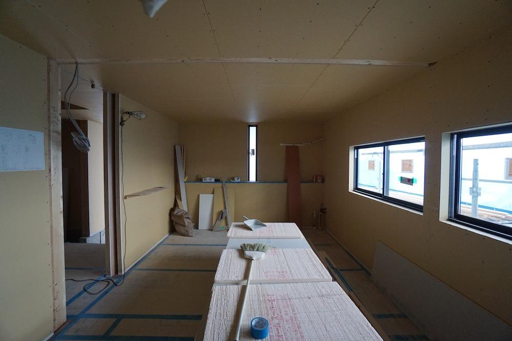 建築家,宝塚,雲雀丘,高級注文住宅設計,デザイン,大阪,神戸,眺望の家,寝室