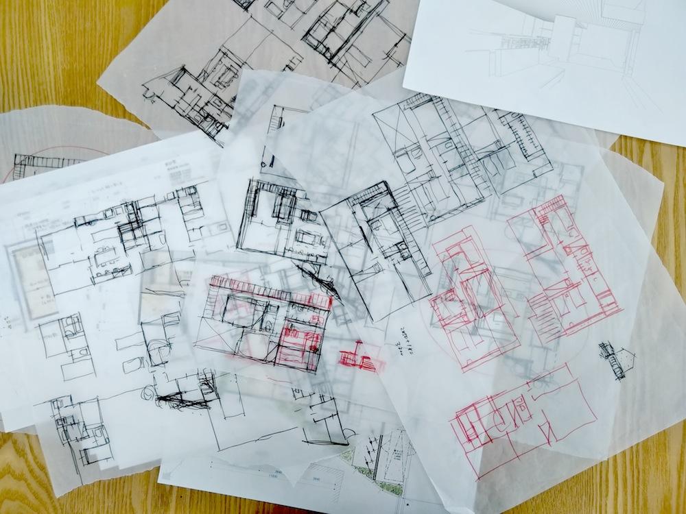 エスキス,建築家,設計事務所,高級注文住宅設計,大阪,神戸,デザイン
