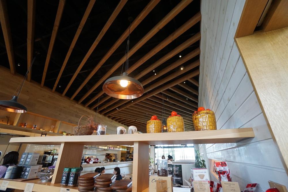 敷地調査,大阪,建築家,高級注文住宅設計,コートハウス,中庭の家,ラグジュアリー,オニジャスコーヒー,南国カフェ