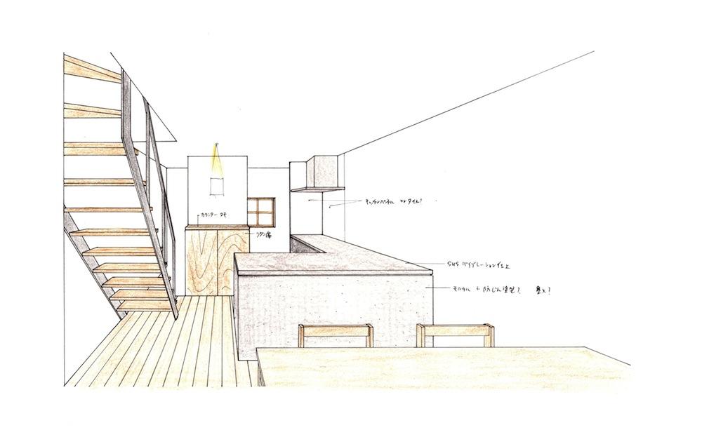 建築家,リフォーム,高級注文住宅設計,高級リノベーション,大阪,神戸,京都