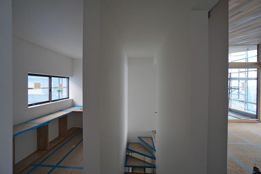 建築家,高級注文住宅設計,クロス工事,眺望の家,グランピングテラス,宝塚,神戸,大阪