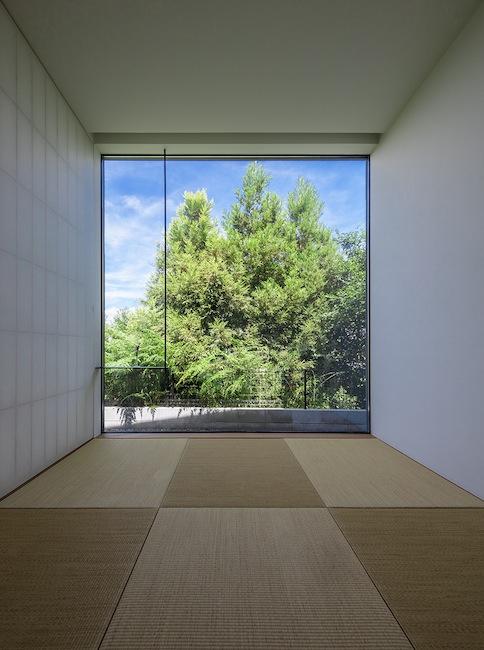 プールハウス,建築家,大阪,神戸,京都,高級注文住宅設計,ラグジュアリー,コートハウス,和室