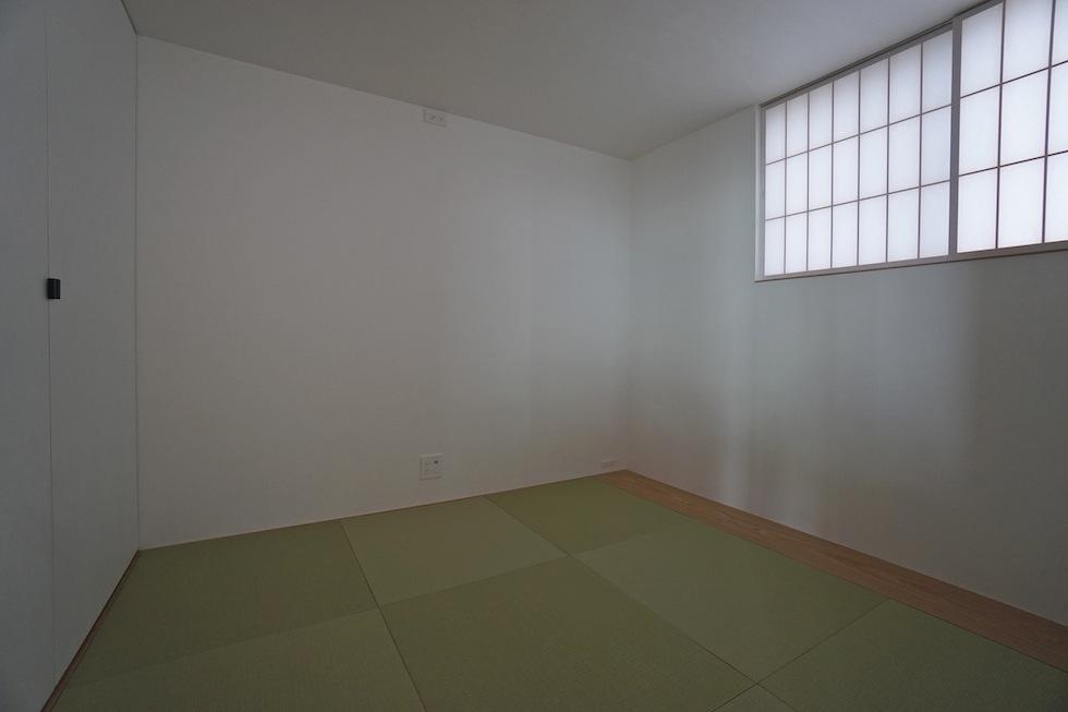 建築家,大阪,宝塚,高級注文住宅設計,眺望のある家,和室