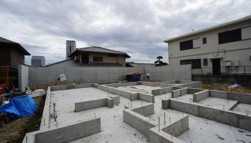 建築家,大阪,豊中,吹田,高級注文住宅設計,サッカーグラウンドのある家